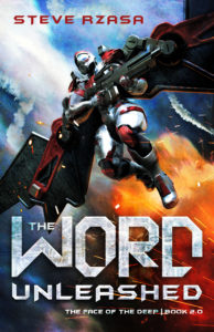 The Word Unleashed, Steve Rzasa
