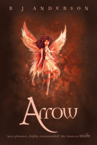 Arrow by R. J. Anderson