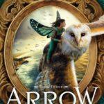 Arrow, R. J. Anderson