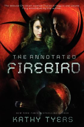 The Annotated Firebird, Kathy Tyers