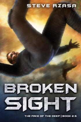 Broken Sight, Steve Rzasa
