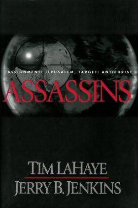 Assassins, Tim LaHaye and Jerry B. Jenkins