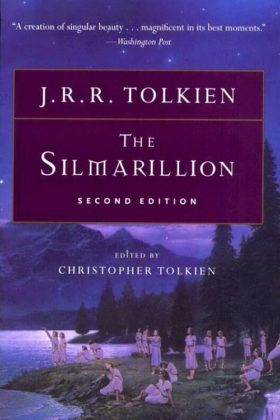 The Silmarillion, J. R. R. Tolkien