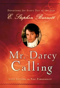 Mr. Darcy Callling