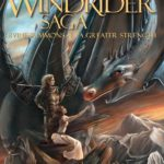 The Windrider Saga: Books 1 and 2