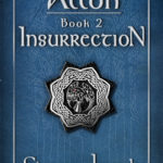 Allon Book 2: Insurrection