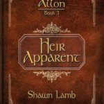Allon Book 3: Heir Apparent
