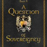 Allon Book 4: A Question Of Sovereignty