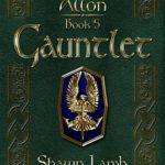 Allon Book 5: Gauntlet