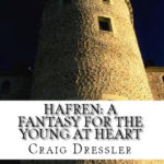 Hafren: A Fantasy For The Young At Heart