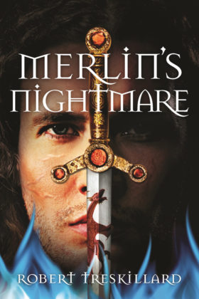 Merlin's Nightmare, Robert Treskillard