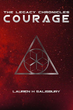 Courage, Lauren H. Salisbury
