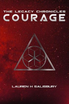 Courage, Lauren H. Salisbury