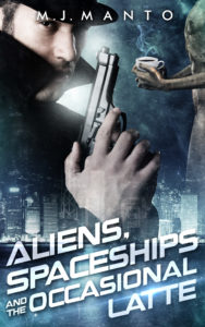 Aliens, Spaceships and the Occasional Latte