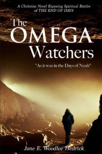 The Omega Watchers, Jane E. Hedrick