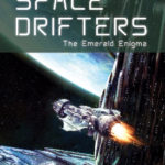 Space Drifters by Paul Regnier