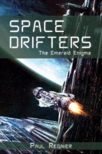 Space Drifters by Paul Regnier