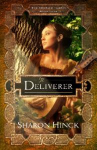 The Deliverer by Sharon Hinck