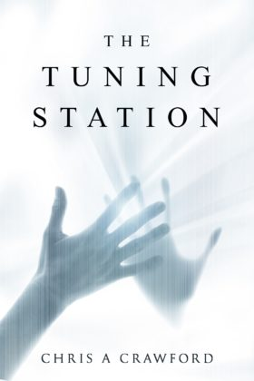 The Tuning Station, Chris A. Crawford
