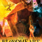 The Bloodheart, Steve Rzasa