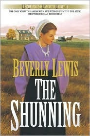 The Shunning (1997) kicked off the modern Amish fiction genre
