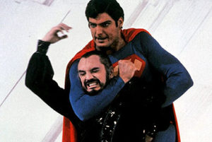 Superman v General Zod