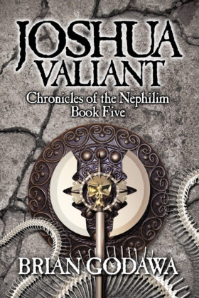 Joshua Valiant by Brian Godawa