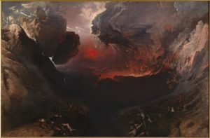 Revelation judgment