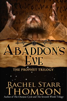 Abaddon's Eve by Rachel Starr Thomson