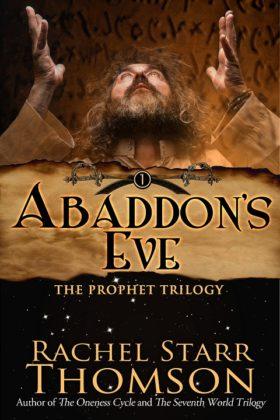 Abaddon's Eve by Rachel Starr Thomson