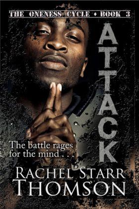 Attack by Rachel Starr Thomson