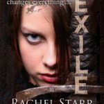 Exile by Rachel Starr Thomson
