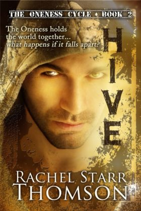 Hive by Rachel Starr Thomson