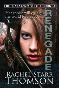 Renegade by Rachel Starr Thomson