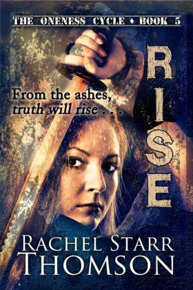Rise by Rachel Starr Thomson