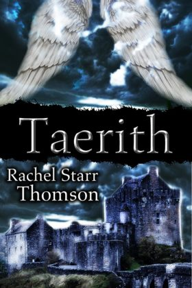 Taerith by Rachel Starr Thomson