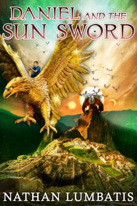 Daniel and the Sun Sword, Nathan Lumbatis