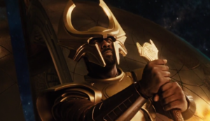 "Heimdall from ""Thor"" (2011)"