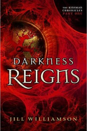 Darkness Reigns by Jill Williamson