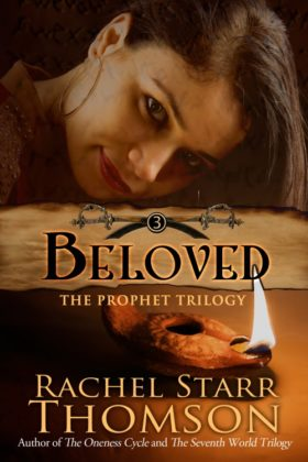 Beloved by Rachel Starr Thomson