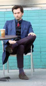 "Kilgrave as portrayed by David Tennant in ""Jessica Jones"""