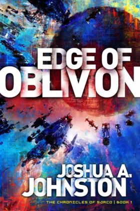 Edge of Oblivion by Joshua A. Johnston
