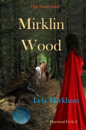 Mirklin Wood by Lela Markham
