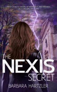 The Nexis Secret by Barbara Hartzler