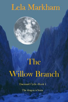 The Willow Branch by Lela Markham
