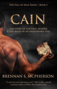 Cain, Brennan S. McPherson