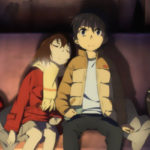 Erased: An Intriguing Time-Travel Murder Mystery