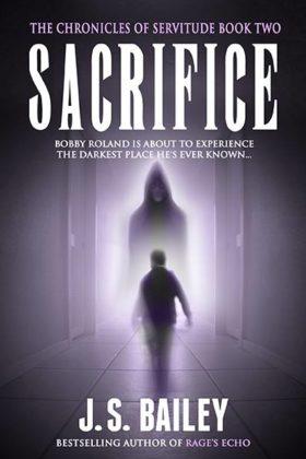 Sacrifice, J.S. Bailey