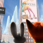 Zootopia: Fantasy Salvations For Creatures Of Fear