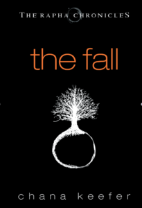 The Fall, Chana Keefer
